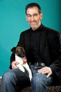 Stichting ZorgDier: Jan van Summeren