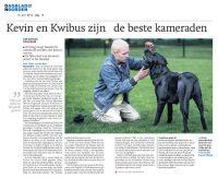 Kevin en Kwibus