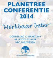 Stichting ZorgDier Conferentie Planetree 2014
