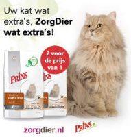 Prins Petfoods ZorgDier Nederland