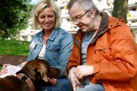 Gezocht vrijwilligers met leuke huisdieren, Eindhoven