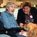 KIVO nieuwe sponsor Stichting ZorgDier Nederland
