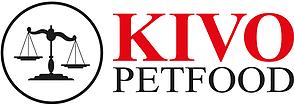 Logo KIVO petfood
