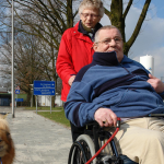 Vrijwilligers met huisdieren gezocht op Goeree Overflakkee